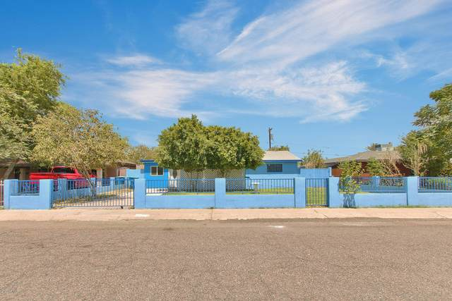 2812 W Glenrosa Avenue, Phoenix, AZ 85017 (MLS #6112253) :: The Property Partners at eXp Realty