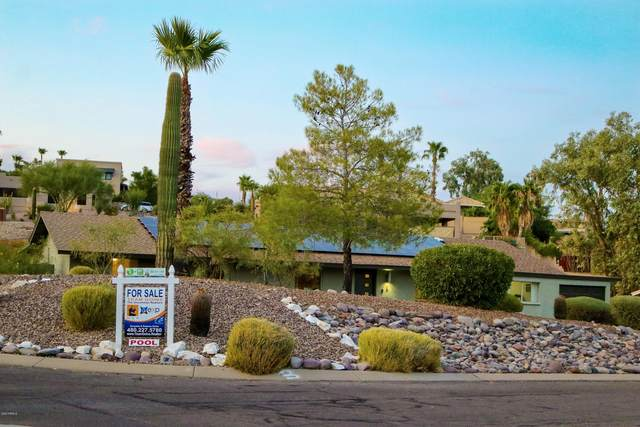 15730 E Richwood Avenue, Fountain Hills, AZ 85268 (MLS #6112256) :: Klaus Team Real Estate Solutions