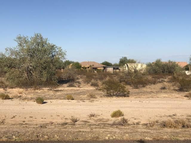 10100 N Burris Road, Casa Grande, AZ 85122 (MLS #6112267) :: Conway Real Estate