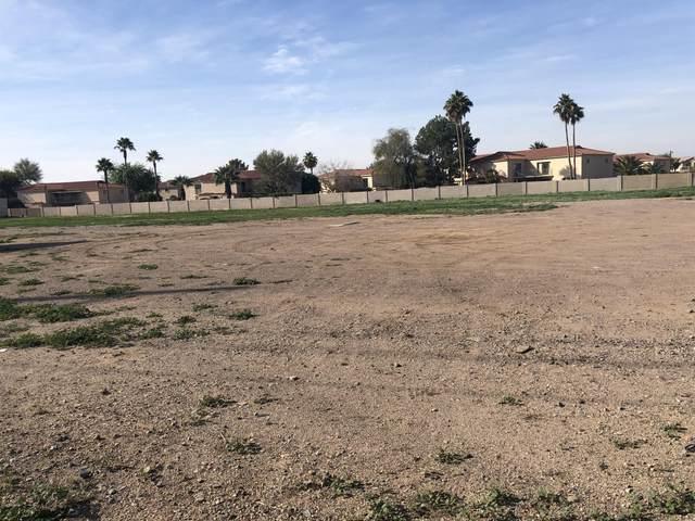 15700 N 19TH Avenue, Phoenix, AZ 85023 (MLS #6112285) :: Lux Home Group at  Keller Williams Realty Phoenix