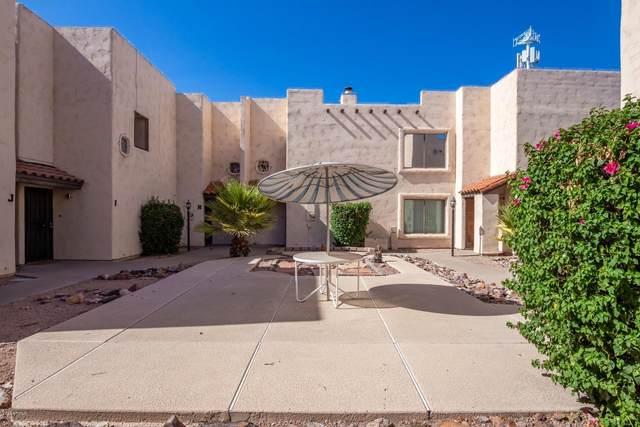 4747 N 14TH Street D, Phoenix, AZ 85014 (MLS #6112286) :: Klaus Team Real Estate Solutions