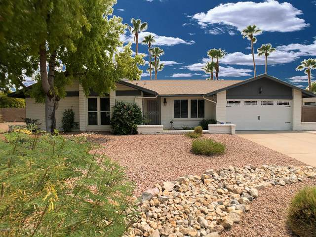 4915 E Everett Drive, Scottsdale, AZ 85254 (MLS #6112289) :: Lucido Agency