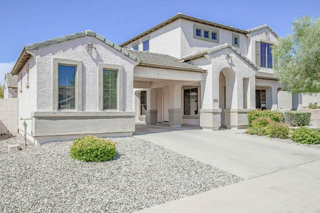 2026 W Morning Vista Lane, Phoenix, AZ 85085 (MLS #6112298) :: Lux Home Group at  Keller Williams Realty Phoenix