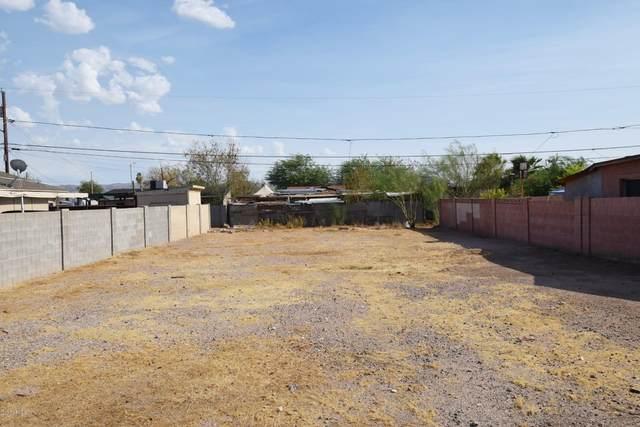 2005 W Sherman Street, Phoenix, AZ 85009 (MLS #6112300) :: Klaus Team Real Estate Solutions