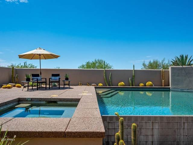 10381 E Loving Tree Lane, Scottsdale, AZ 85262 (MLS #6112301) :: Balboa Realty