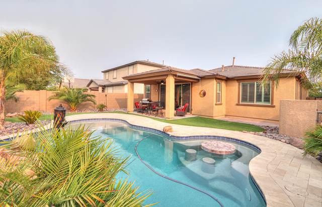 42134 W Corvalis Lane, Maricopa, AZ 85138 (MLS #6112303) :: Keller Williams Realty Phoenix