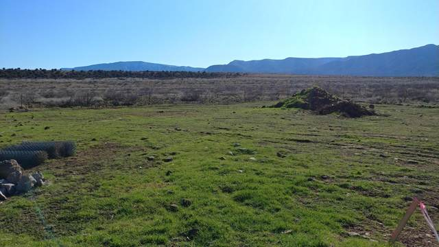 4261 E Canyon Drive, Camp Verde, AZ 86322 (MLS #6112306) :: Conway Real Estate