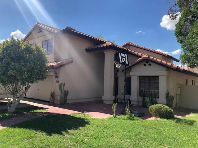 1222 E Stephens Drive, Tempe, AZ 85283 (MLS #6112309) :: My Home Group