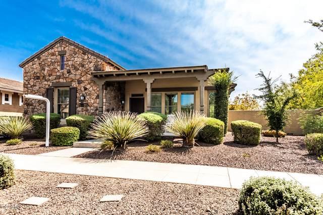 13331 N 153RD Avenue, Surprise, AZ 85379 (MLS #6112312) :: Klaus Team Real Estate Solutions
