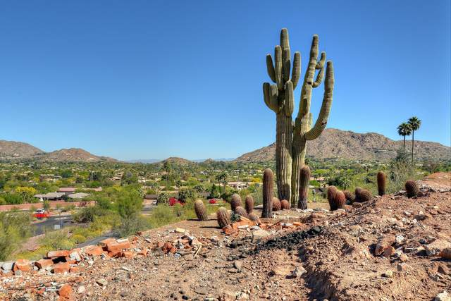 4975 E Mcdonald Drive, Paradise Valley, AZ 85253 (MLS #6112318) :: Arizona Home Group
