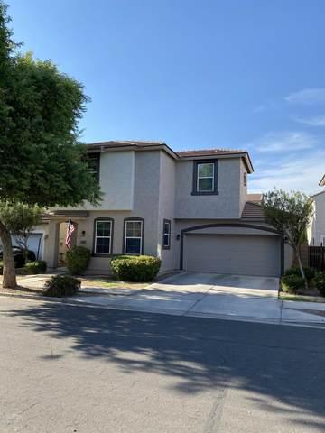 4140 E Fairbanks Street, Gilbert, AZ 85295 (MLS #6112319) :: Keller Williams Realty Phoenix