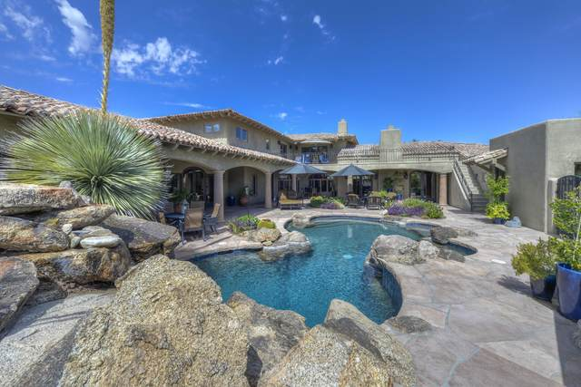 10040 E Happy Valley Road #387, Scottsdale, AZ 85255 (MLS #6112323) :: REMAX Professionals