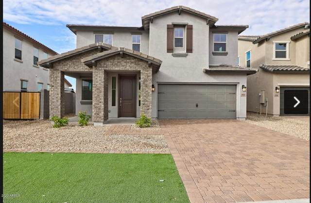 2920 S 95TH Drive, Tolleson, AZ 85353 (MLS #6112328) :: The Helping Hands Team
