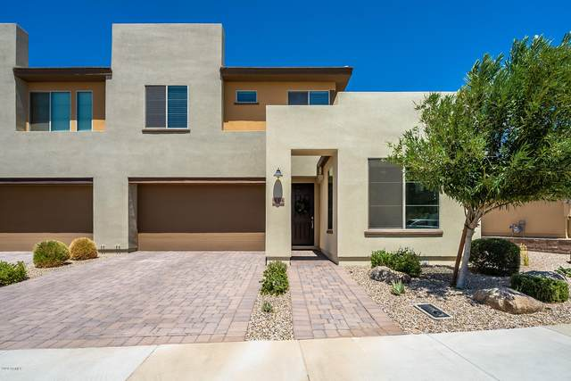 934 E Cobble Stone Drive, Queen Creek, AZ 85140 (MLS #6112331) :: NextView Home Professionals, Brokered by eXp Realty