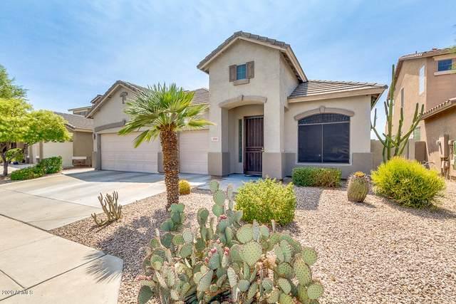 7014 S 57TH Avenue, Laveen, AZ 85339 (MLS #6112338) :: Lucido Agency