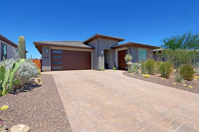 17910 E Cindercone Road, Rio Verde, AZ 85263 (MLS #6112345) :: NextView Home Professionals, Brokered by eXp Realty