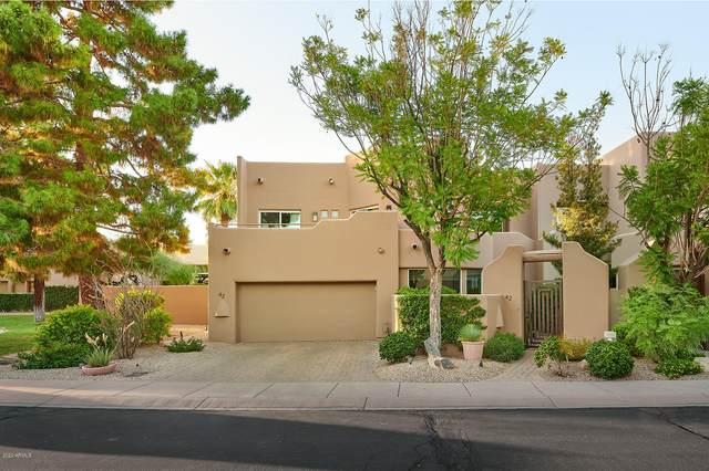 6711 E Camelback Road #42, Scottsdale, AZ 85251 (MLS #6112346) :: Arizona Home Group