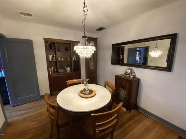 1131 E Coronado Road, Phoenix, AZ 85006 (MLS #6112350) :: Klaus Team Real Estate Solutions