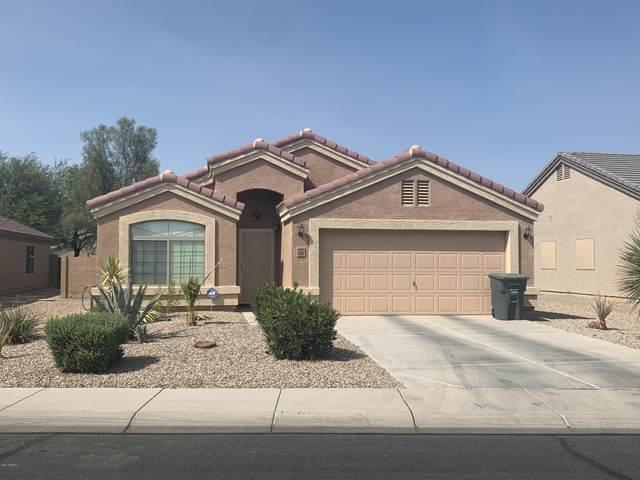 1880 E St David Court, Casa Grande, AZ 85122 (MLS #6112351) :: Klaus Team Real Estate Solutions