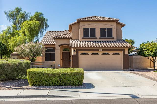 3495 E Juanita Avenue, Gilbert, AZ 85234 (MLS #6112354) :: Lux Home Group at  Keller Williams Realty Phoenix