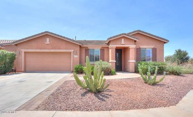 42300 W Fountainhead Street, Maricopa, AZ 85138 (MLS #6112357) :: Keller Williams Realty Phoenix