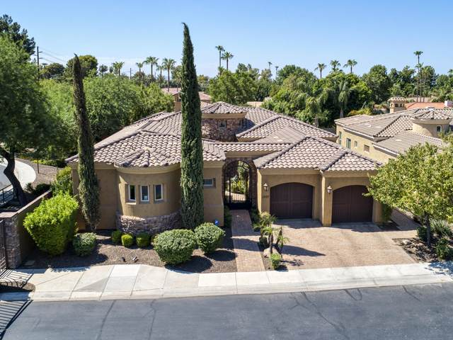 1507 W Winter Drive, Phoenix, AZ 85021 (MLS #6112362) :: Lux Home Group at  Keller Williams Realty Phoenix