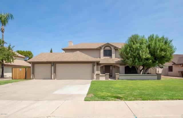 7620 W Sweetwater Avenue, Peoria, AZ 85381 (MLS #6112382) :: Klaus Team Real Estate Solutions