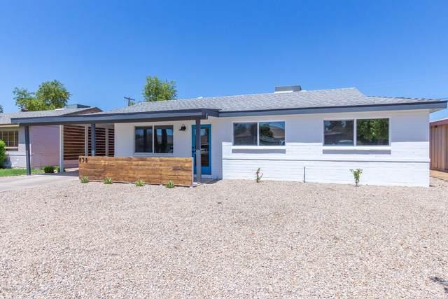 838 E Diana Avenue, Phoenix, AZ 85020 (MLS #6112389) :: Klaus Team Real Estate Solutions