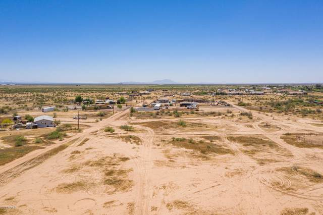 287xx N Roses Way, Florence, AZ 85132 (MLS #6112407) :: Klaus Team Real Estate Solutions