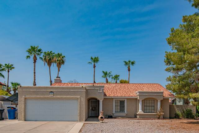 1643 E Fairview Street, Chandler, AZ 85225 (MLS #6112415) :: Keller Williams Realty Phoenix