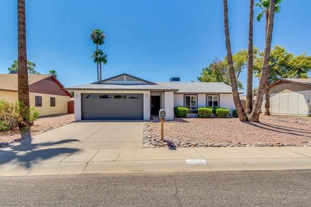 17814 N Paradise Park Drive, Phoenix, AZ 85032 (MLS #6112416) :: Klaus Team Real Estate Solutions