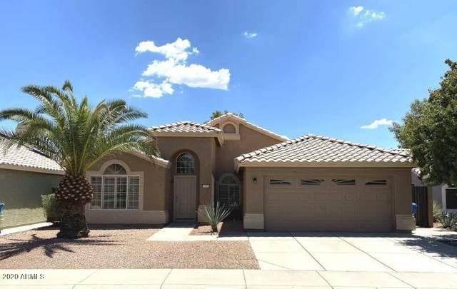 2937 E Hononegh Drive, Phoenix, AZ 85050 (MLS #6112423) :: Arizona Home Group