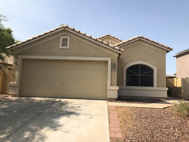 15146 W Fillmore Street, Goodyear, AZ 85338 (#6112436) :: AZ Power Team | RE/MAX Results