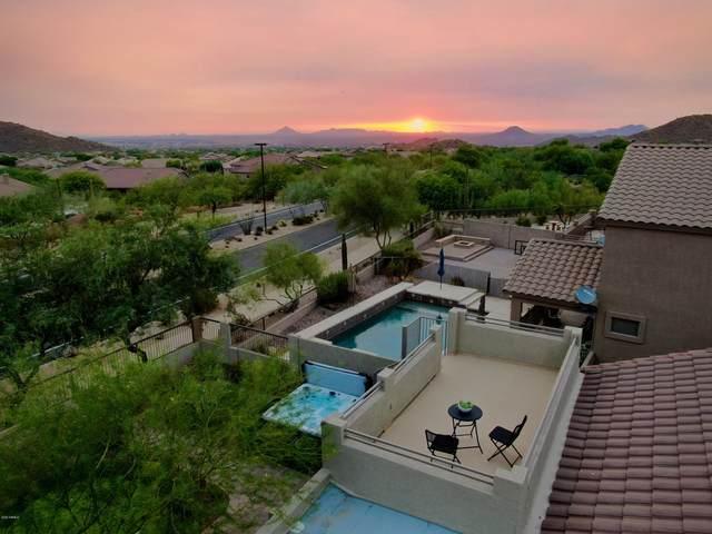 3858 N El Sereno, Mesa, AZ 85207 (#6112444) :: AZ Power Team | RE/MAX Results
