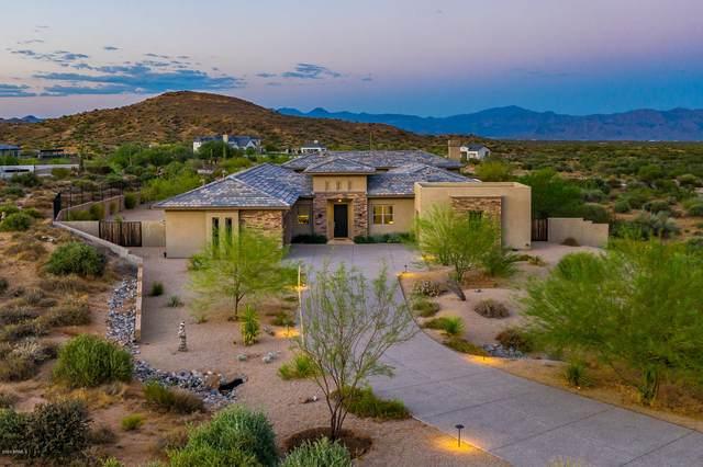 27061 N 117TH Place, Scottsdale, AZ 85262 (MLS #6112446) :: Arizona Home Group