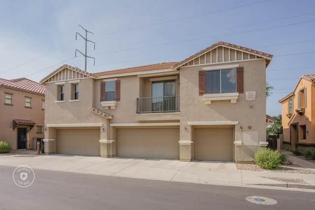3064 E Dunbar Drive, Phoenix, AZ 85042 (#6112456) :: AZ Power Team | RE/MAX Results