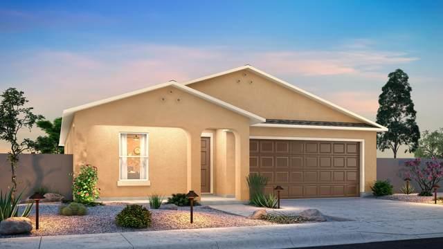 3860 N Princeton Lane, Casa Grande, AZ 85122 (MLS #6112458) :: Keller Williams Realty Phoenix