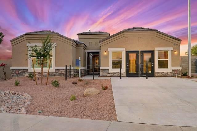 38140 W Santa Maria Street, Maricopa, AZ 85138 (MLS #6112460) :: Keller Williams Realty Phoenix