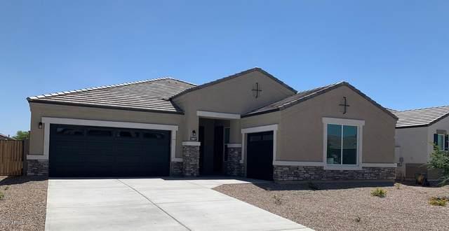 38245 W Santa Maria Street, Maricopa, AZ 85138 (MLS #6112464) :: Keller Williams Realty Phoenix