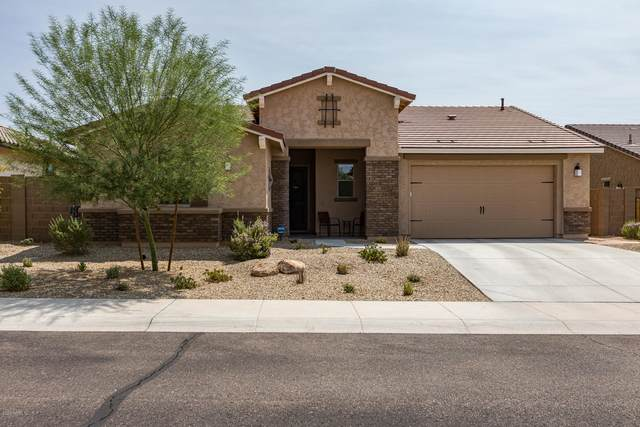 15223 S 183RD Avenue, Goodyear, AZ 85338 (MLS #6112465) :: Lucido Agency