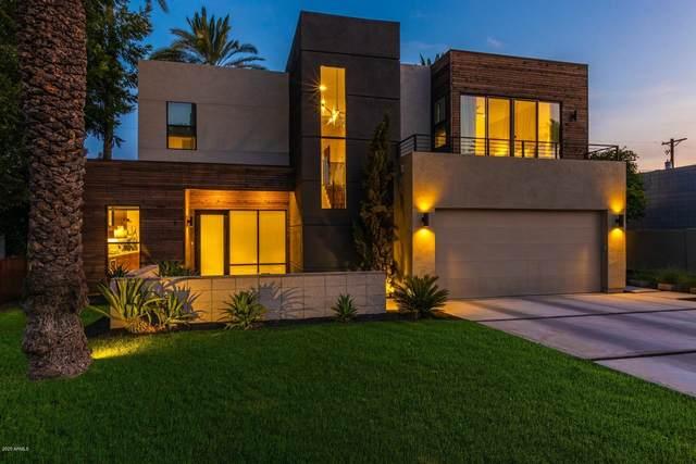 4207 E Montecito Avenue, Phoenix, AZ 85018 (MLS #6112466) :: Klaus Team Real Estate Solutions