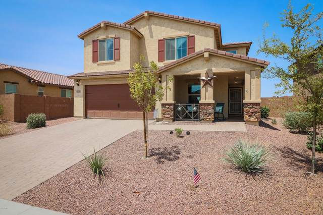 18226 W Pueblo Avenue, Goodyear, AZ 85338 (MLS #6112470) :: neXGen Real Estate