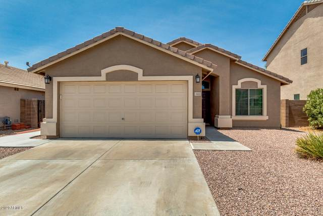 1614 S 124TH Drive, Avondale, AZ 85323 (#6112484) :: AZ Power Team | RE/MAX Results