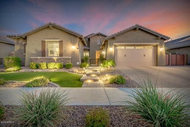 20451 E Canary Court, Queen Creek, AZ 85142 (MLS #6112490) :: The Bill and Cindy Flowers Team