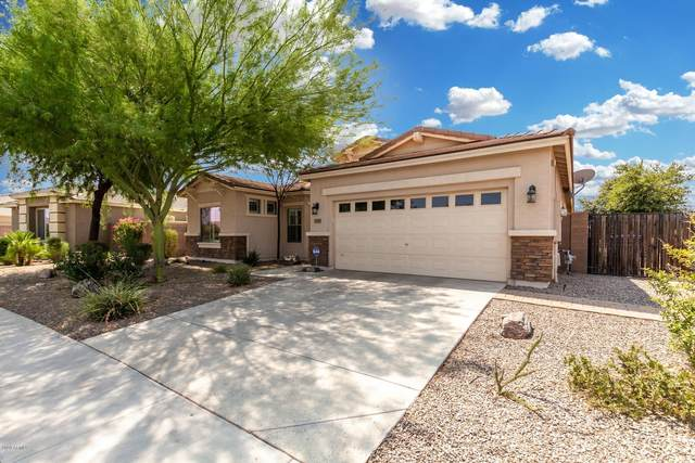 2991 E Tiffany Way, Gilbert, AZ 85298 (MLS #6112495) :: Keller Williams Realty Phoenix