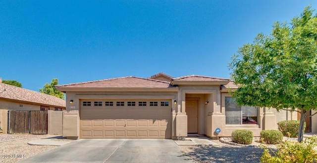 3785 S Loback Lane, Gilbert, AZ 85297 (MLS #6112498) :: Klaus Team Real Estate Solutions
