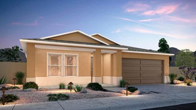 357 E Bobcat Place, Casa Grande, AZ 85122 (MLS #6112500) :: Keller Williams Realty Phoenix
