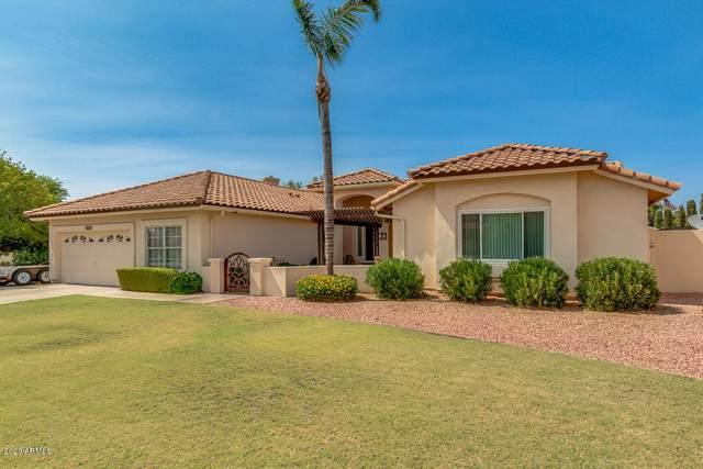 7236 W Voltaire Avenue, Peoria, AZ 85381 (MLS #6112503) :: Klaus Team Real Estate Solutions