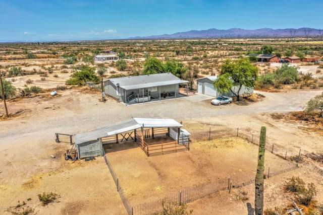 33525 W Durango Street, Tonopah, AZ 85354 (#6112508) :: Luxury Group - Realty Executives Arizona Properties