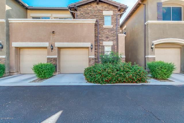 7726 E Baseline Road E #232, Mesa, AZ 85209 (MLS #6112515) :: Klaus Team Real Estate Solutions
